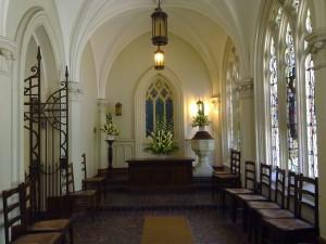 Hoban Chapel